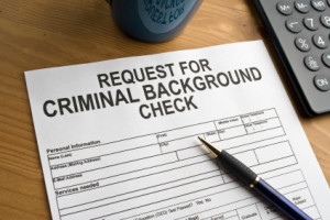 Nationwide criminal background checks.
