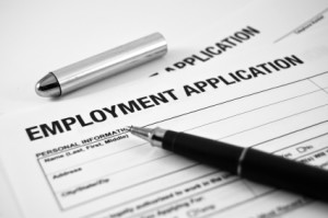 Orange County, California pre-employment background screening.