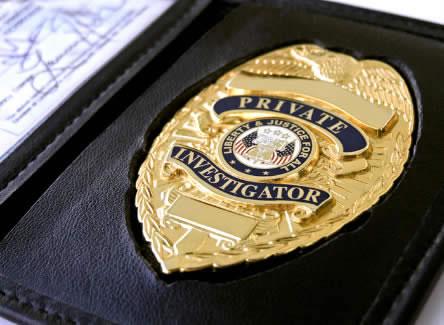Irvine private investigator located in Orange County, California