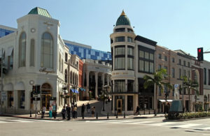 Beverly Hills, California private investigator